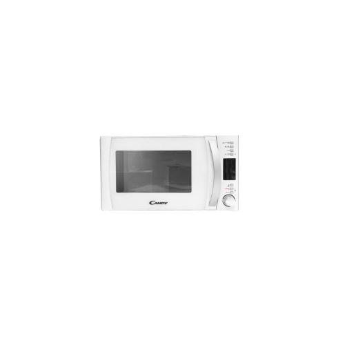 Candy Cmxw20dw-micro Ondes Monofonction Blanc-20 L-700 W-pose Libre