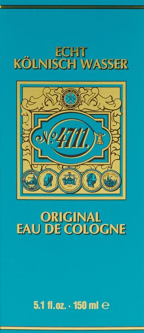 4711 Original de Muelhens Eau de Cologne 150ml