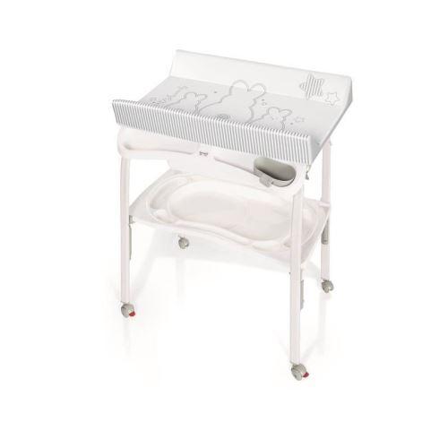 brevi table a langer pliante pratico - lapinou perle