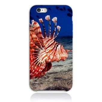 coque iphone 8 plus poisson