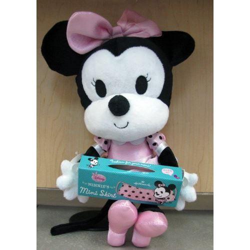 Poinçon Hallmark KID3144 Mini souris en peluche Minnie Mouse