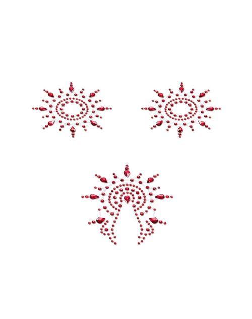 Ensembre gloria rouge petits joujoux 46652