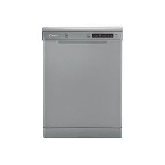 grossiste 030ab ec97f Lave-Vaisselle 60cm Candy CDP2DS35S47 - Achat & prix | fnac