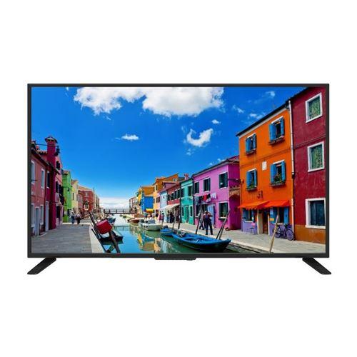 TV 4K UHD 49' - 124 cm - 4*HDMI - 1*USB - PVR - Classe énergétique A - Audio : DOLBY DIGITAL
