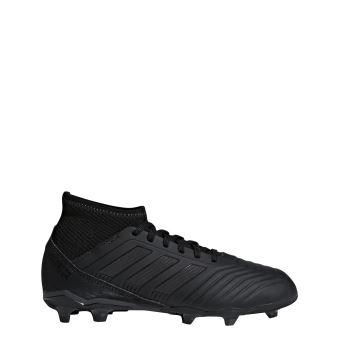 da1438317b6ba8 Chaussures junior adidas Predator 18.3 FG Noir 33 - Chaussures et chaussons  de sport - Achat & prix | fnac