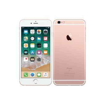 apple iphone 6s plus 32 go 5 5 39 39 or rose reconditionn ou occasion smartphone achat prix