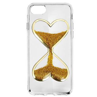 coque iphone 8 sablier