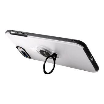 Coque rigide Puro Cover Transparent pour iPhone 7 Plus et 8 Plus