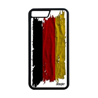 coque silicone iphone 8 foot