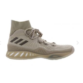 classic fit 0676a 53358 Chaussure de Basketball adidas Crazy Explosive Primeknit 2017 Beige pour  homme Pointure - 44 - Chaussures et chaussons de sport - Achat  prix  fnac