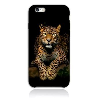 coque leopard iphone 8 plus