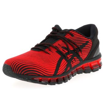 Asics Quantum Chaussures Réf 4 360 Gel Rouge 11079 Taille44 Nrrge Running c5SRqALj34