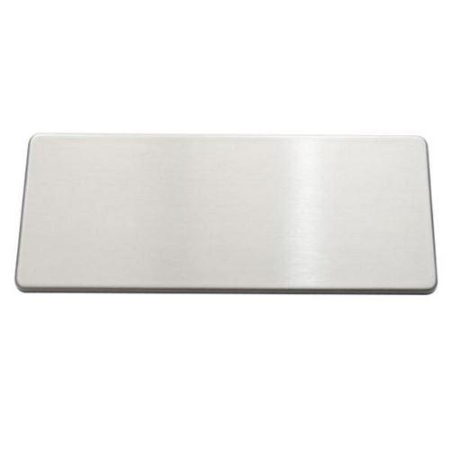 Enjoliveur poignée de porte inox Lave-vaisselle 41000012 CANDY, ROSIERES - 146066