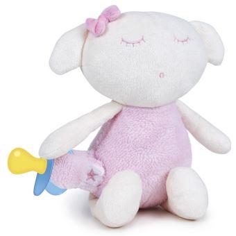 Pel-eileen plush pink (06)