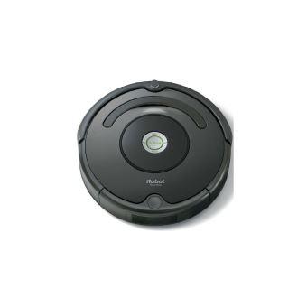 Irobot Roomba 676 robot stofzuiger