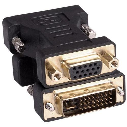 LINEAIRE AD280 Adaptateur VGA male / DVI-I femelle