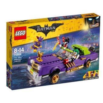 Joker Jeux Lowrider Et 70906 Lego De Batman Jouet 08PnwXONk