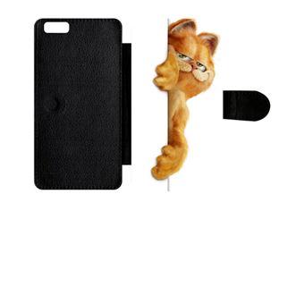 coque iphone 6 garfield