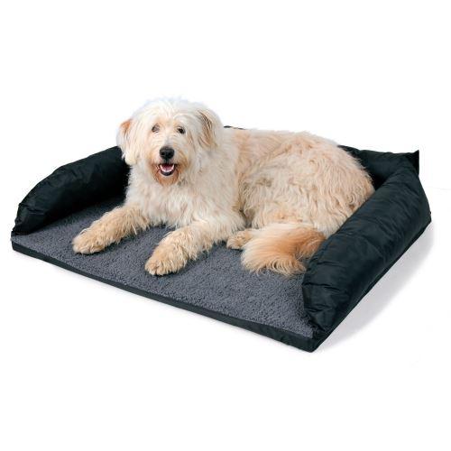 Trixie - Panier en fourrure pour chien - UTTX480
