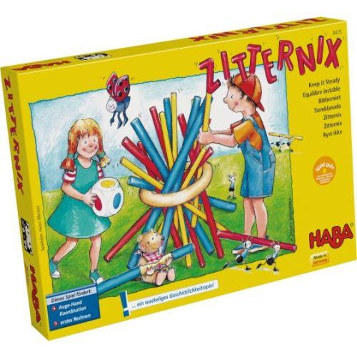 Haba jeu d'enfant (DUBibberniet)