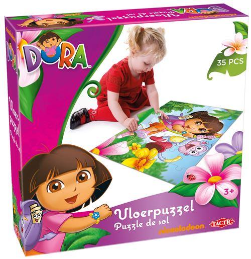 Tactic Jigsaw Dora Vloerpuzzel