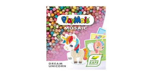 Playmaïs Mosaic Dream Licorne