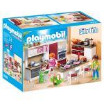 Playmobil City Life 9269 Cuisine aménagée