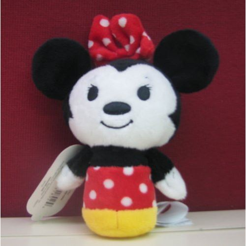 Paillette Disney Minnie Mouse 5 de Hallmark Itty Bittys