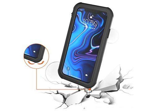 coque etange iphone xr