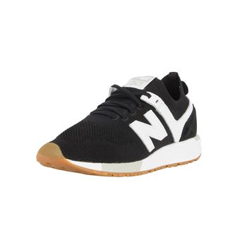 9d0900989ebcd New Balance Homme 247 Entraîneurs Mesh, Noir - Chaussures et chaussons de  sport - Achat & prix | fnac
