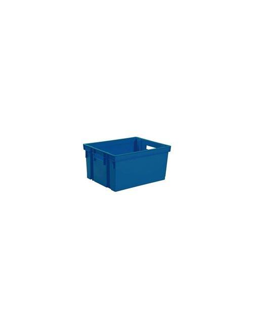 EDA Bac Rangement 50l Bleu Mineral