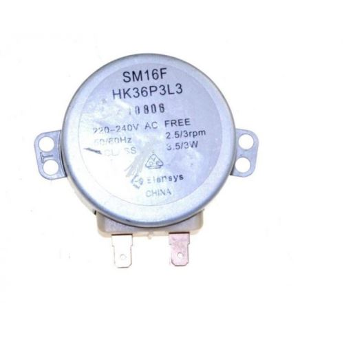 Sm16f moteur pour micro ondes rosieres - 1493130