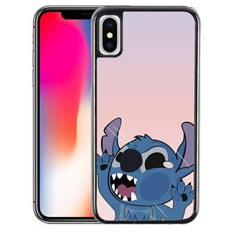 coque iphone stitch xs