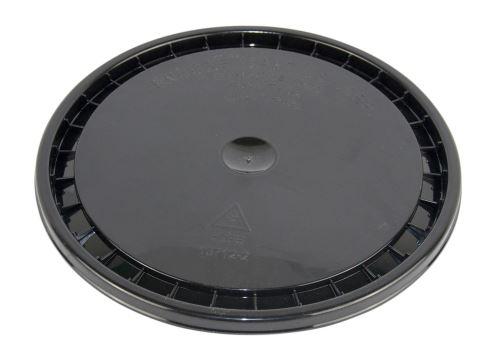 Meguiar's couvercle de godet 29 cm noir