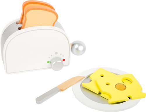 Grille-Pain Pour La Cuisine D'Enfant
