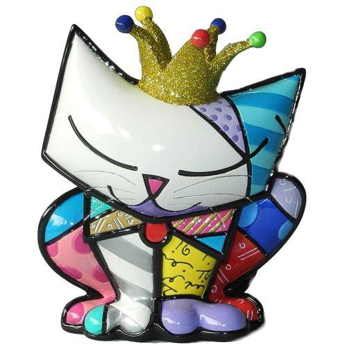 Statuette Cat Sugar Britto - Édition limitée et numérotées