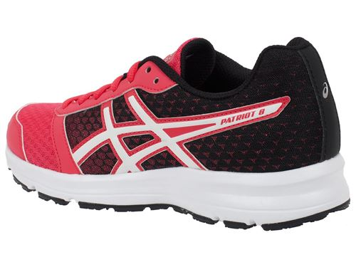 8 L Rgenr Patriot Rouge Running Asics Run Chaussures Taille