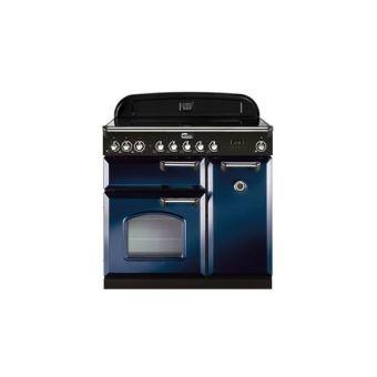 grande vente c80c3 0a53c Piano de cuisson induction falcon cdl90eirb/c-eu bleu roi chrome
