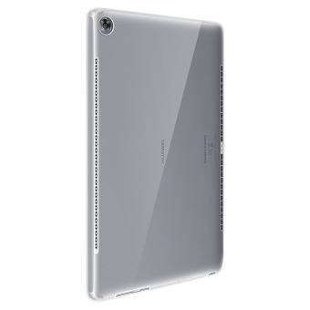 3 59 Sur Coque Huawei Mediapad M5 Pro 10 Originale Huawei Protection Souple Transparent Housse Tablette Achat Prix Fnac