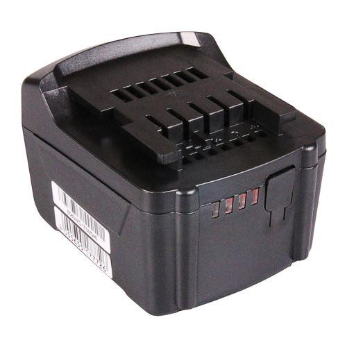 PATONA Batterie 6.25467 Li-Ion 3000mAh 14.4V pour Metabo BS 14.4 6.02105.50, BS 14.4 LT Compact 6.02137.55, BS 14.4 LT Quick 6.02107.50, BS 14.4 LTX Impuls 6.02143.61