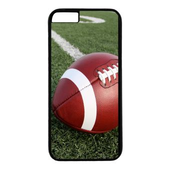 coque iphone 6 rugby ballon
