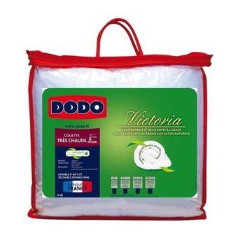 11€40 sur DODO Couette tres chaude 420 gr/