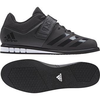 Et 23 Adidas Chaussures Powerlift 1 3 Noir 50 pMLUzGqSV