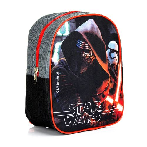 Sac a dos Star Wars, ecole maternelle