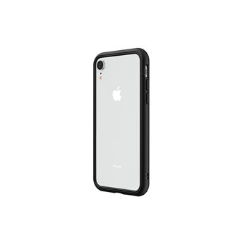 coque bumper rhinoshield iphone xr
