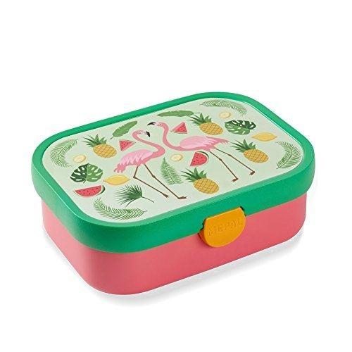 Boîte à pain campus ? mepal ? 700 ml tropical flamingo