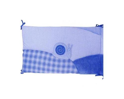 Tour de lit blue kaloo
