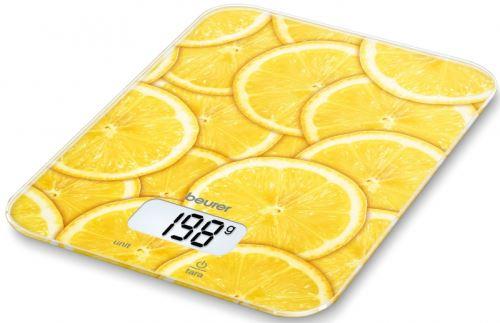 Beurer Balance de cuisine KS 19 lemon