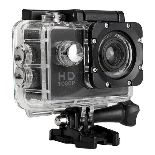 Waterproof Full Hd 1080P Action Sports Caméra Dvr Dv Cam Video Caméscope Bk Xjpl426