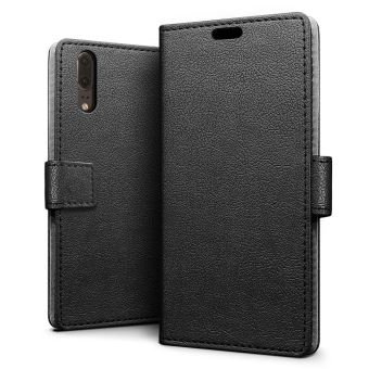 huawei p20 coque portefeuille